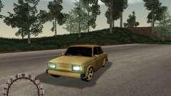VAZ 2105 Gold