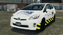 Toyota Prius NY Airport Service