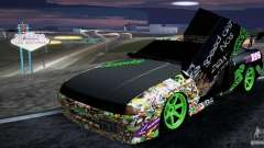 New Elegy DriftingStyleTeam