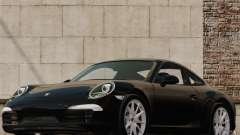 Porsche Cayman S 2006 EPM