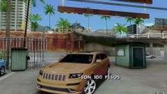 Parking (payant)