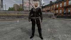 Geralt von Riva v8