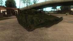 BMP-2 en COD MW2