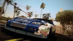 Chevrolet Impala SS Nascar Nr.48 für GTA San Andreas