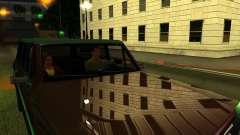 ENBSeries by gta19991999 für GTA San Andreas