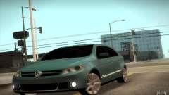 Volkswagen Golf G5 pour GTA San Andreas