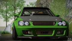 GTAIV Sultan RS FINAL für GTA San Andreas