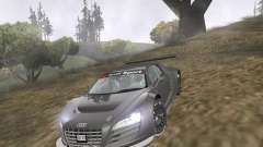 Audi R8 LMS v3.0