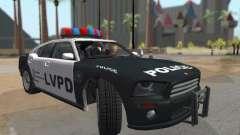 GTA 4 TBoGT chez Buffalo