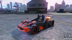 KTM X-BOW Body Kit Final