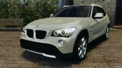 BMW X1 für GTA 4