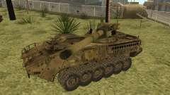 BMTV M1128 MGS