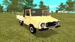 LuAZ 13021