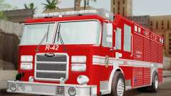 Pierce Contender LAFD Rescue 42
