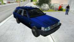 Nissan Bluebird Wagon