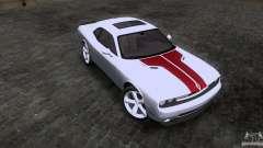 Dodge Challenger SRT8 2009