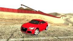 Audi TT-RS Coupe 2011 v.2.0
