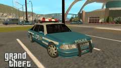 HD Police from GTA 3