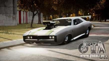 Dukes City-Drag pour GTA 4
