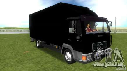 MAN L2000 v0.9 pour GTA Vice City