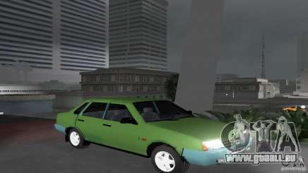 VAZ 21099 für GTA Vice City