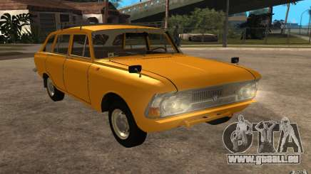 IZH 2125 Gorynych pour GTA San Andreas