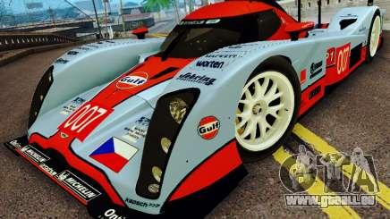 Aston Martin DBR1 Lola 007 für GTA San Andreas
