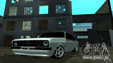 Ford Escort RS 1600 pour GTA San Andreas
