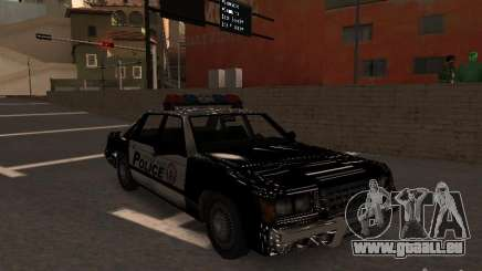 Police VC pour GTA San Andreas