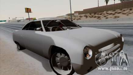 Ford Fortynine pour GTA San Andreas