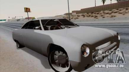 Ford Fortynine für GTA San Andreas