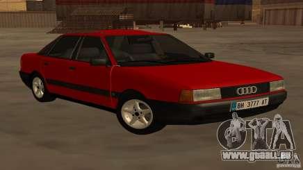Audi 80 B3 v2.0 für GTA San Andreas