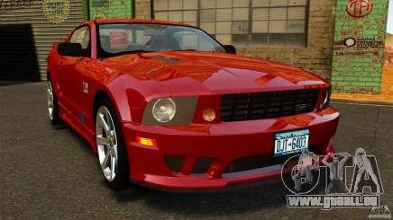 Saleen S281 Extreme v1.5 für GTA 4