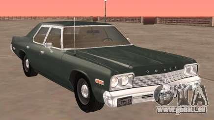 Dodge Monaco 1974 pour GTA San Andreas