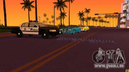 HP Stinger 2.0 für GTA Vice City