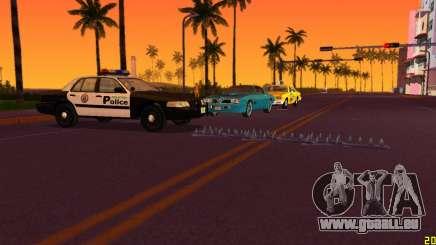 HP Stinger 2.0 für GTA Vice City