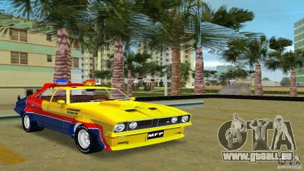 Ford Falcon 351 GT Interceptor für GTA Vice City