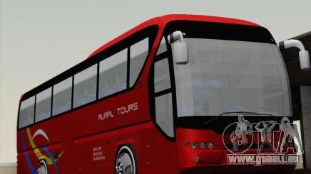 Neoplan Tourliner. Rural Tours 1502 pour GTA San Andreas
