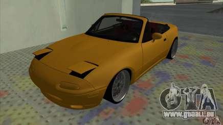 Mazda MX-5 für GTA San Andreas