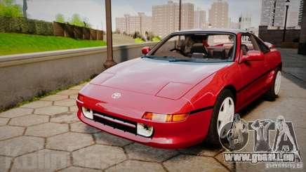 Toyota MR2 GT [EPM] für GTA 4
