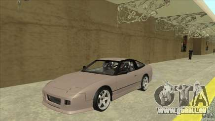 Nissan 240sx S13 JDM für GTA San Andreas