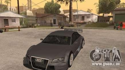 Audi A4 Touring für GTA San Andreas
