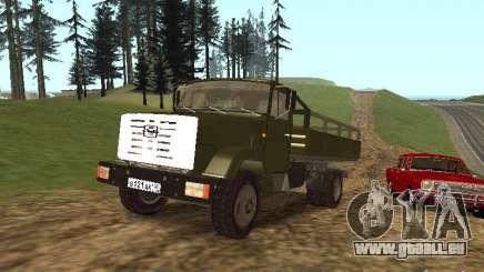ZIL 4331 pour GTA San Andreas