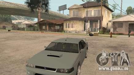 Sultan Impreza v1.0 für GTA San Andreas