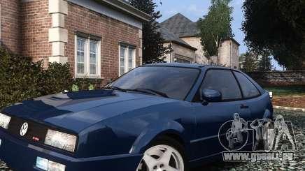 Volkswagen Corrado VR6 pour GTA 4