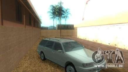 Volkswagen Passat B4 Variant pour GTA San Andreas