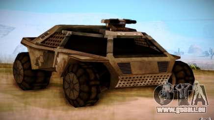 MK-15 Bandit pour GTA San Andreas