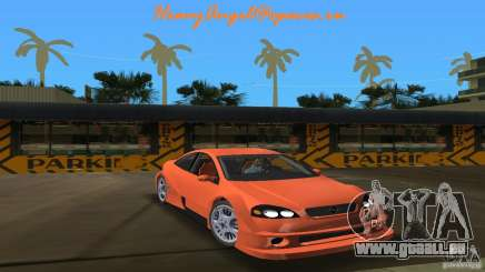 Opel Astra DTM pour GTA Vice City