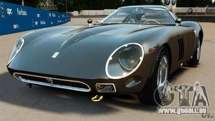 Ferrari 250 1964 pour GTA 4