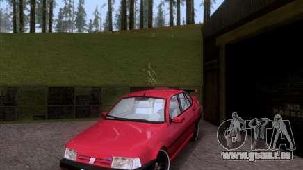 Fiat Tempra 1998 Tuning pour GTA San Andreas